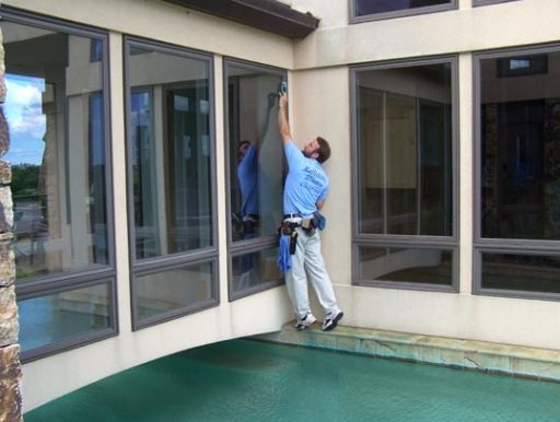 Southern Maryland Window Cleaning Mechanicsville St